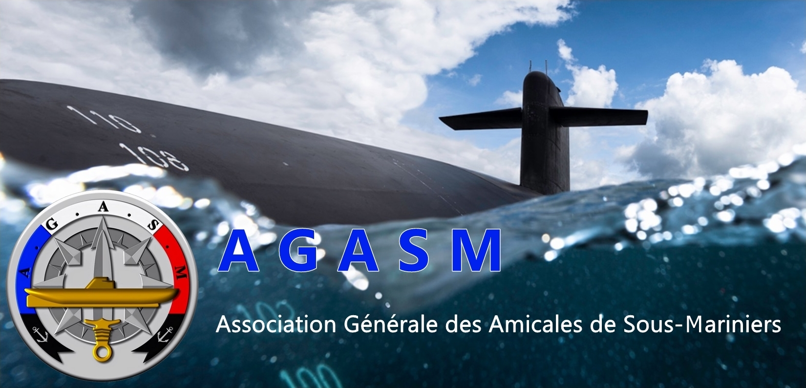 AGASM-Sous-marins